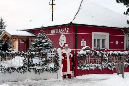 Látnivalók   Nagykarácsony Község